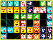 Play 1010 Animals Tetriz