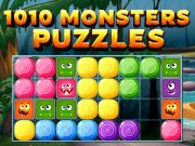 Play 1010 Monsters Puzzles