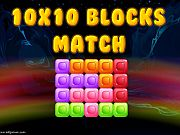 10x10 Blocks Match