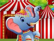 Play 4x4 Circus