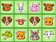 Play Animals Mahjong