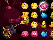 Play Bacteria Monster Shooter