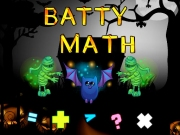 Play Batty Math