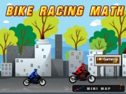 Play Bike Racing Math