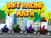 Bike Racing Math