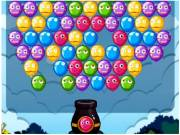 Play Bubble Shooter Balloons