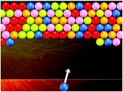 Play Bubble Shooter Deluxe