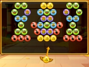 Play Bubble Shooter Egypt