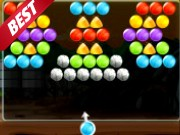 Bubble Shooter Gold Mining