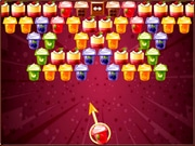 Play Bubble Shooter Puddings