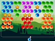 Play Bubble Shooter Stars