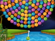 Bubble Shooter Wheel