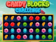 Candy Blocks Challenge