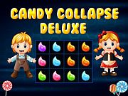 Play Candy Collapse Deluxe
