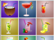 Play Cocktails Puzzles