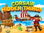 Play Corsair Hidden Things