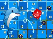 Dolphin Dice Race Addition