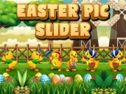 Play Easter Pic Slider