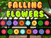 Play Falling Flowers