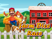 Play Farm Dice Race