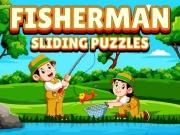 Fisherman Sliding Puzzle
