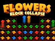 Play Flowers Blocks Collapse