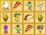 Play Foody Memory