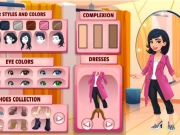 Play Girl Dressup Deluxe