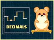 Hamster Grid Decimals