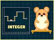 Hamster Grid Integers