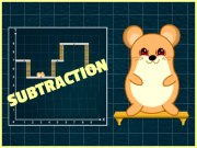 Play Hamster Grid Subtraction