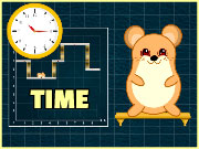 Play Hamster Grid Time