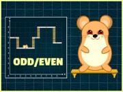 Hamster Grid Even Odd