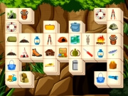 Play Hiking Mahjong