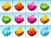 Islands Match Deluxe