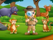 Play Jungle Explorer Jigsaw