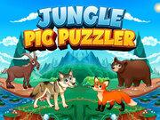 Jungle Pic Puzzler