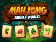 mahjong jungle world spielen