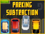 Math Parking Subtraction