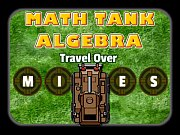 Play Math Tank Algebra