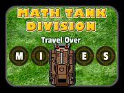 Play Math Tank Division