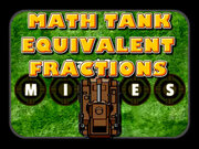 Play Math Tank Fractions