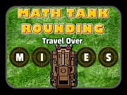 Play Math Tank Rounding