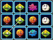 Play Monster Matching Deluxe