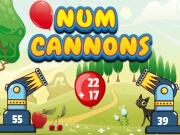 Num Cannons