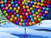 Play Orbiting Xmas Balls
