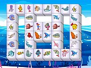 Play Sea Life Mahjong