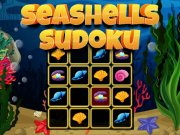 Play Seashells Sudoku
