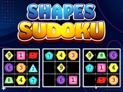 Play Shapes Sudoku