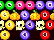 Play Spooky Bubble Shooter